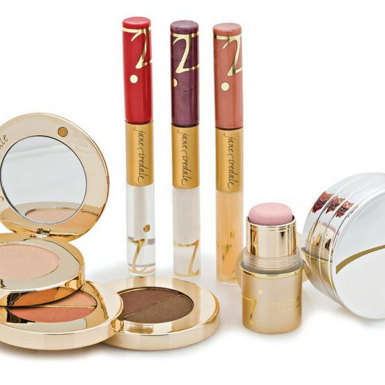 Jane iredale home