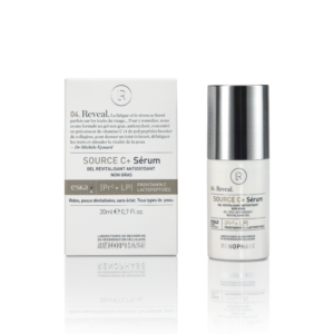SOURCE C + Serum