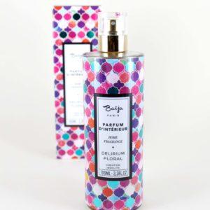 Home Fragance Spray Delirium Floral